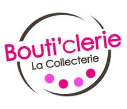 Logo Bouti'clerie